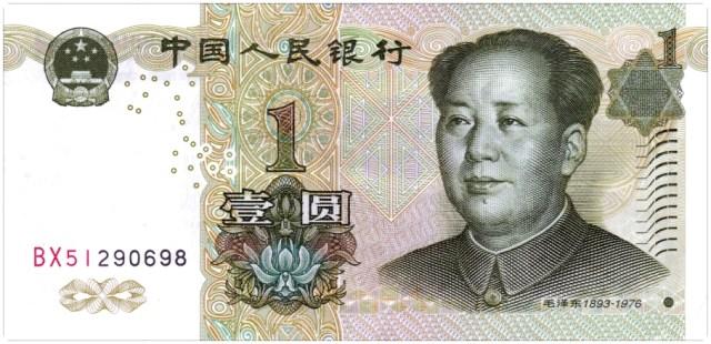Currency_China_Yuan