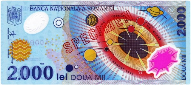 Currency_Romania