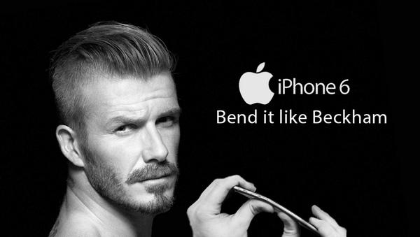 iphone 6 bendgate funny Twitter reaction 2