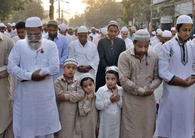 Eid Al-Adha beautiful pics 5