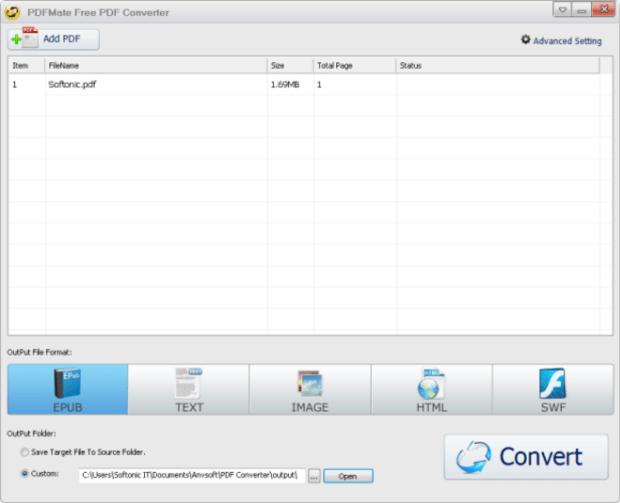 best free html to pdf converter c