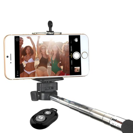 Minisuite Selfie Stick