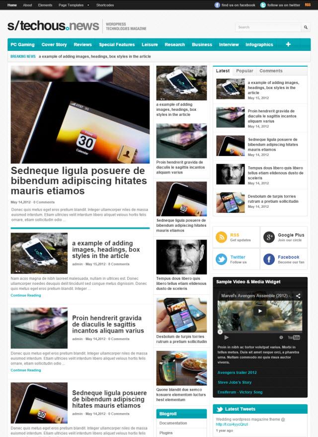 Techous News