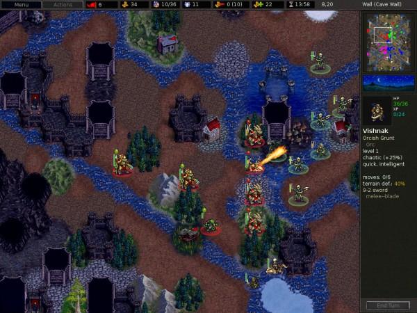best-linux-games-battleforwesnoth