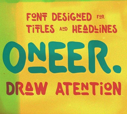 handwriting-fonts-oneer
