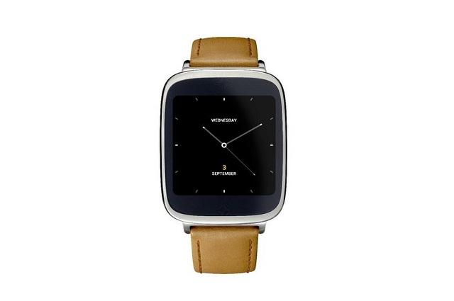 Asus ZenWatch - Best Smartwatch