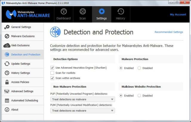 Best 5 Offline Free Virus Removal Tools / Scanners (Portable)