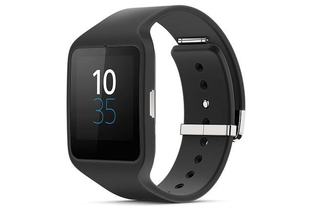 Sony Smart Watch 3 -  Best Smartwatch