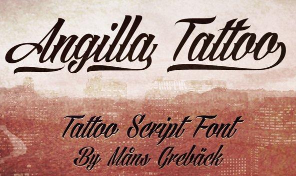 tattoo-fonts-angilla