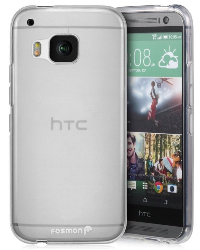 Fosmon HTC One M9 Case