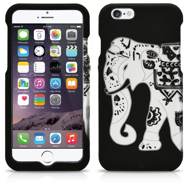 MagicMobile iPhone 6 Case