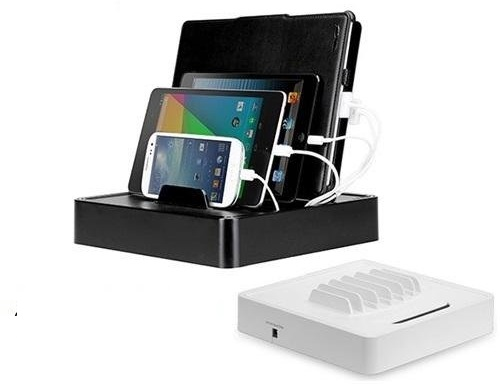 MobileVision-Universal-Multi-Device-Charging-Station