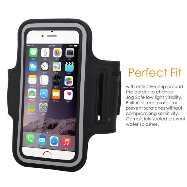 Noot Armband iPhone 6