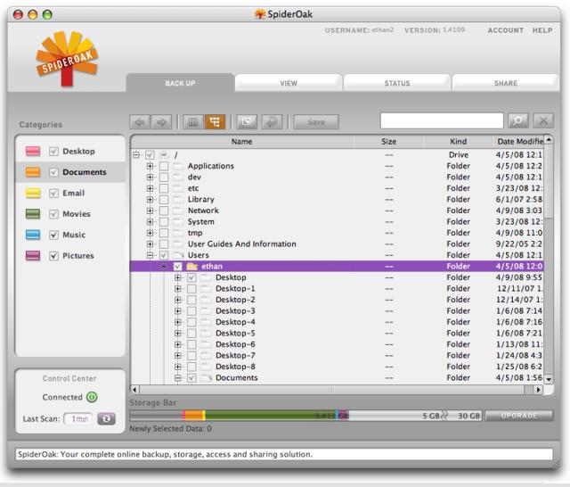 linux-apps-spideroak