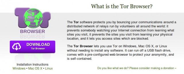 linux-apps-tor