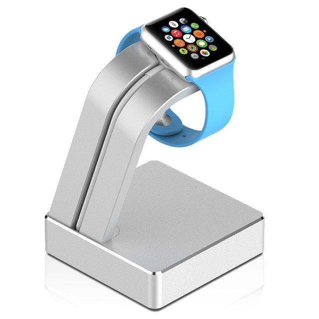 JETech Aluminium Apple Watch Dock
