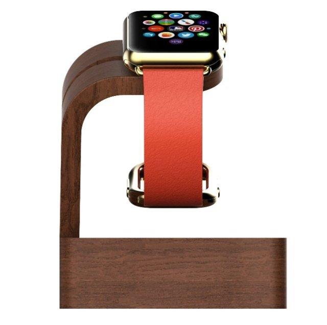 Navitech Apple Watch Charging Dock