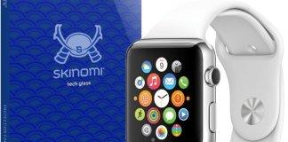 Skinomi Tech Glass Screen Protector