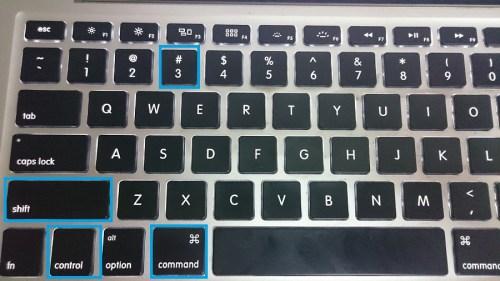 copy screen