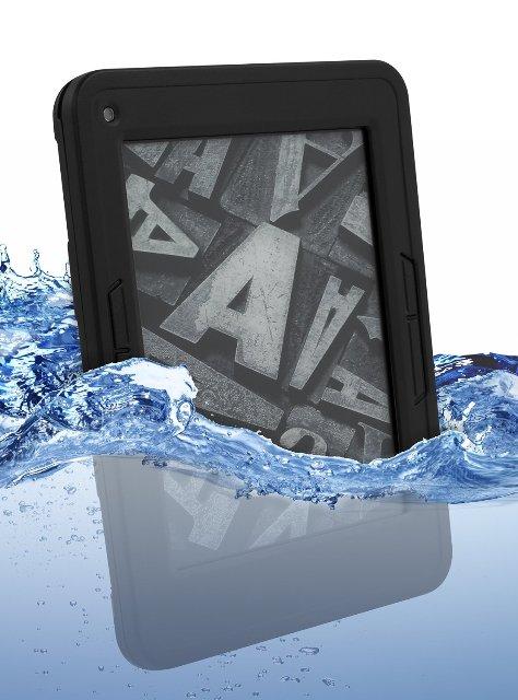 Atlas Waterproof Cover for Kindle Voyage