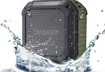 Omaker M4 Portable Speaker