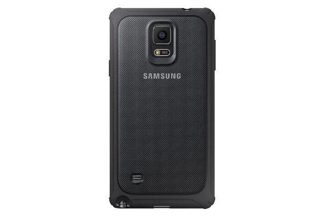 Samsung Galaxy Note 4 Protective Case