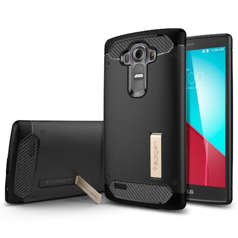 Spigen Resilient LG G4 Case