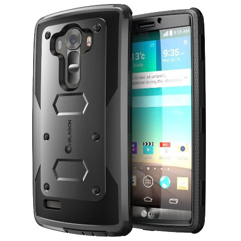 i-Blason Dual Layer Case