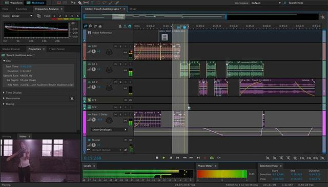 Adobe Audition (1)