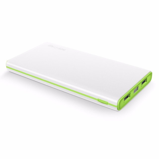 EasyAcc 2nd Gen 10000mAh Power Bank