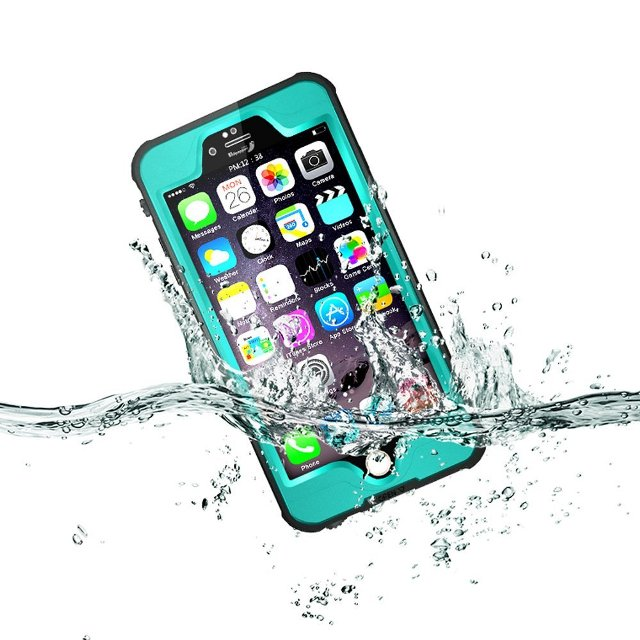 Pandawell Waterproof iPhone 6s Case