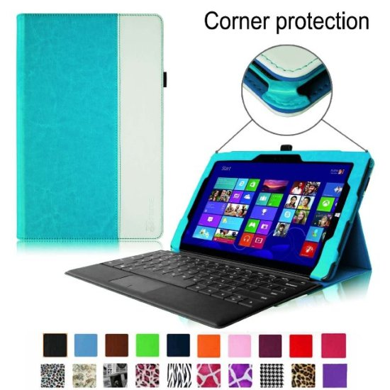 Fintie Slim-Fit Corner Protection Surface Pro 3 Case