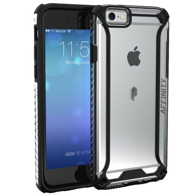 POETIC Affinity Dual iPhone 6s Plus Bumper Case