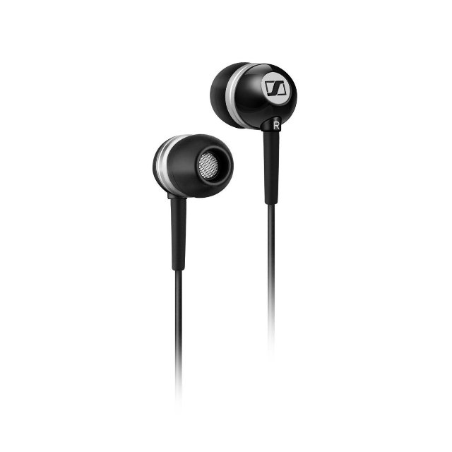 Sennheiser CX 300 II Enhanced Bass Earbuds