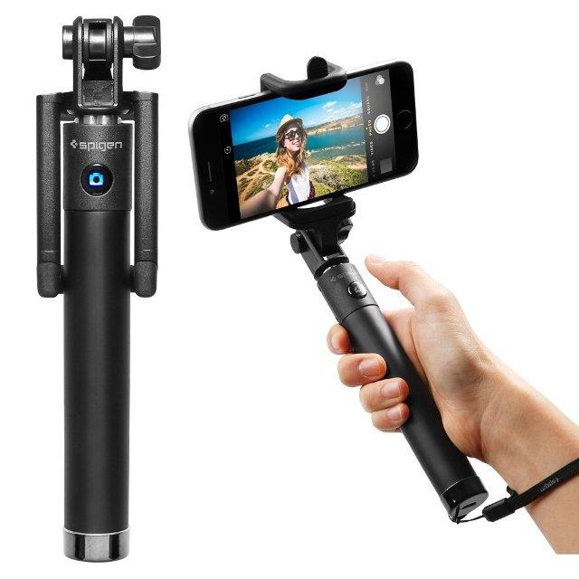 Spigen Bluetooth Selfie Stick