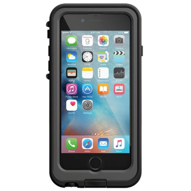 FRE Power for iPhone 6s Case
