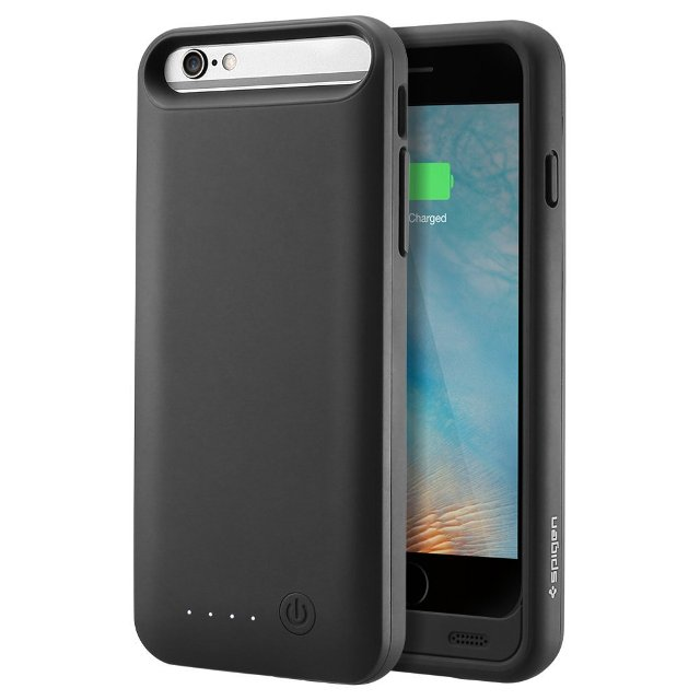 Spigen Volt Pack iPhone 6s Battery Case