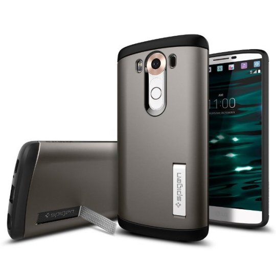 Spigen Slim Armor LG V10 Case