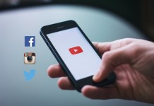 How to stop autoplay videos on Facebook, Instagram Twitter and webpages