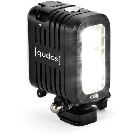 Knog Action Video Light for GoPro