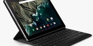 Pixel C Folio Keyboard