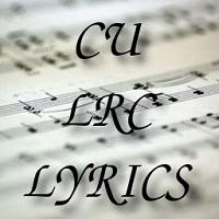 Тексты песен CU LRC