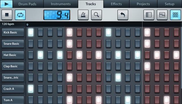 Альтернативы Garageband -bb- FL Студия треков