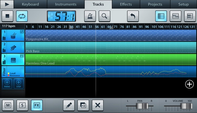 Garageband Alternatives -bb- FL Studio recording
