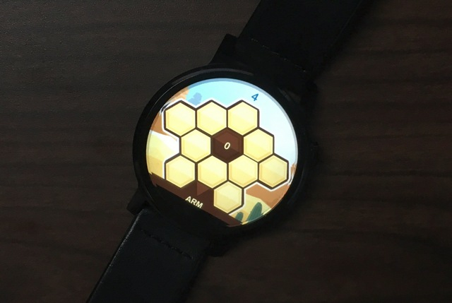 Memory Feud Android Wear