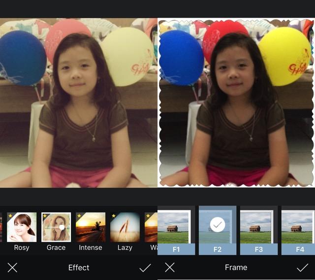 Photo App -bb- Camera 360