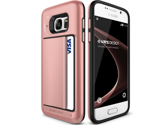 vrs case with slot