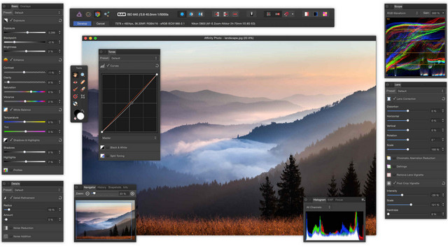 Download affinity photo 1.4 for mac