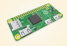 raspberry pi zero projects 2016