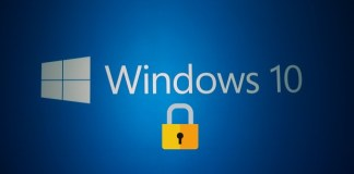 How to Lock Apps in Windows 10